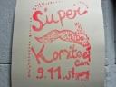 superkomitee Siedruck Plakat