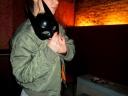 Catwoman in da batcave
