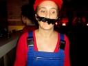 Mario und seine Mustache