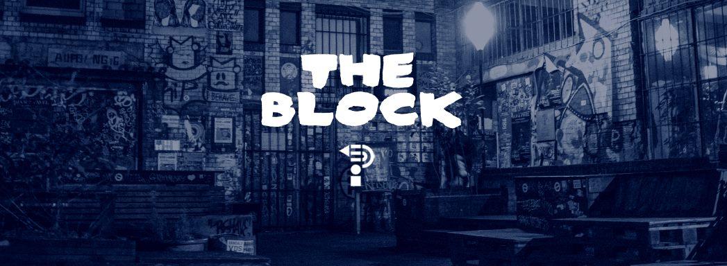 The BLOCK #16